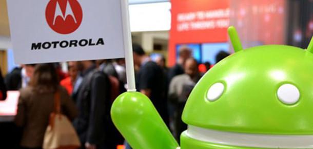 Google, Moto X İle Samsung'un Liderliğine Son Verme Hedefinde