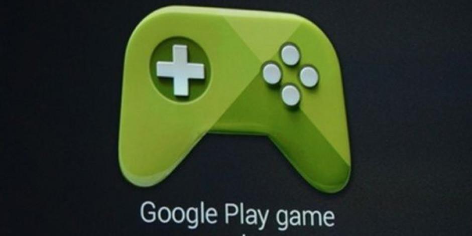 Google'ın Apple Game Center'a Cevabı: Google Play Games