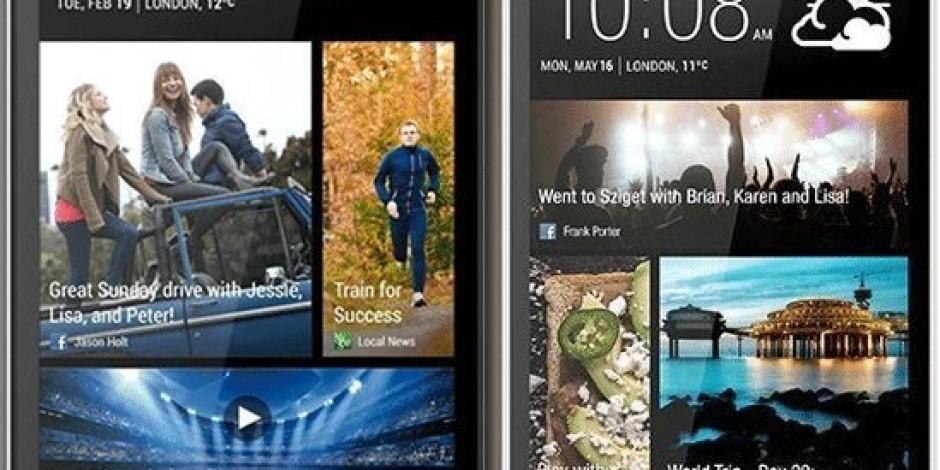 HTC One Mini Resmi Olarak Tanıtıldı
