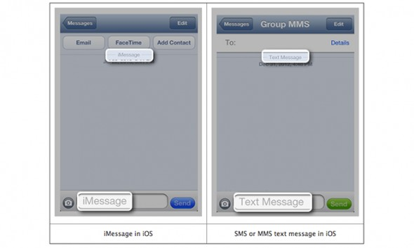 iMessage_Spam
