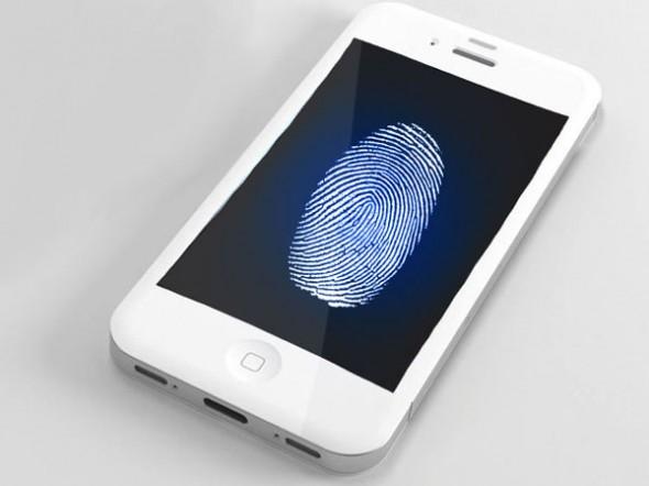 iOS 7'nin Yeni Betasından iPhone İçin Parmak İzi Tanıma Özelliği Çıktı