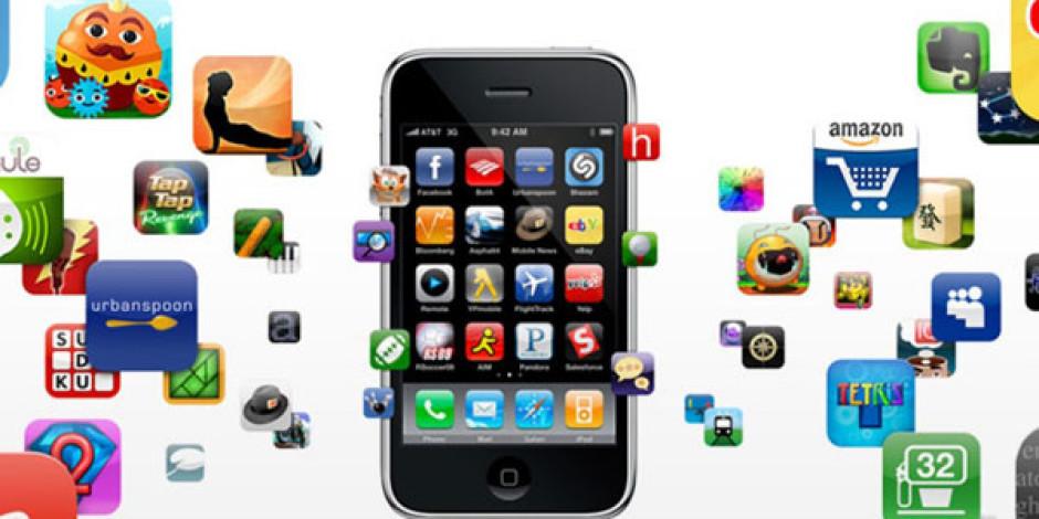 Ücretli Mobil Uygulamaların Sayısı Azalıyor [Araştırma]