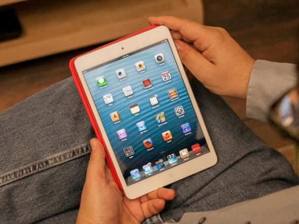 Yeni iPad Modeli İçin Geç Kalan Apple'ın Pazar Payı %28'e Geriledi