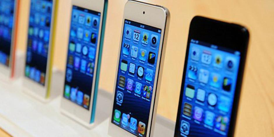 Apple, iPhone 5S ve iPhone Lite'ın Tanıtımını 6 Eylül'de Gerçekleştirebilir