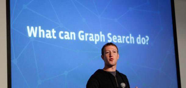 Facebook Sosyal Ağ Aramasını ABD'de Kullanıma Açıyor