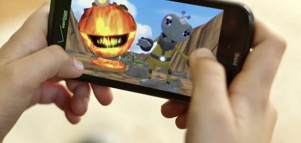 2016'da Uygulama Gelirlerinin %55'ini Mobil Oyunlar Oluşturacak [Araştırma]