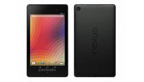 İkinci Nesil Google Nexus 7'nin Basın Fotoğrafları Sızdırıldı