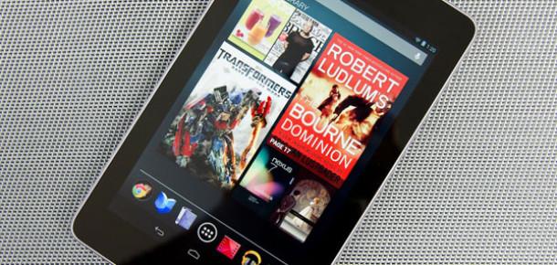 İkinci Nesil Nexus 7'nin Çıkış Tarihi Belli Oldu
