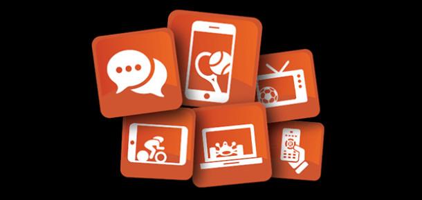 Spor Takibinde Sosyal Medya, İnternet ve Mobili Avrupalıdan Daha Çok Kullanıyoruz [Rapor]