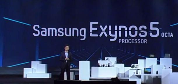 Samsung İlk Geliştirici Konferansı İçin Düğmeye Bastı