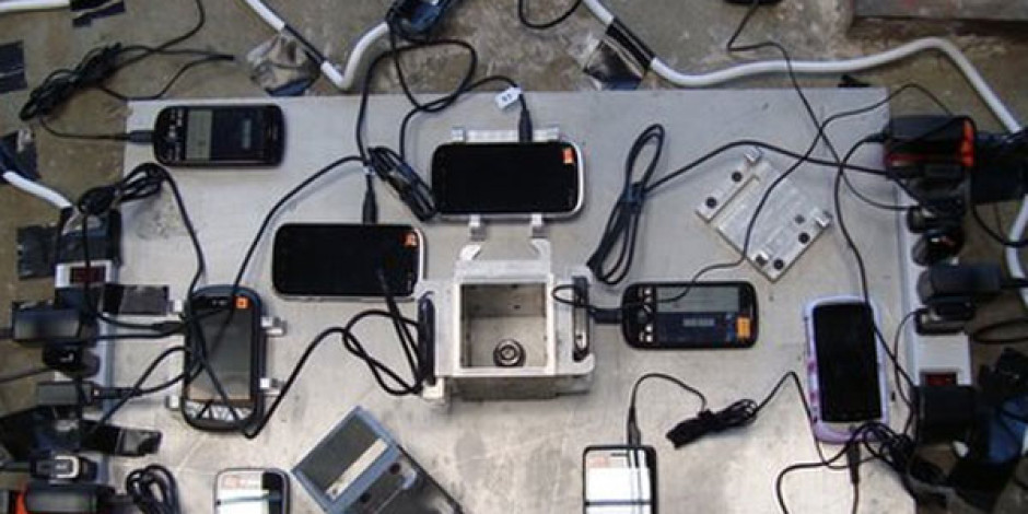 Akıllı Telefonlar ile Deprem Önceden Tahmin Edilebilecek