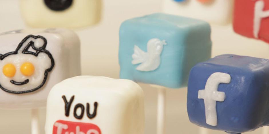 Markalar Hangi Sosyal Ağlarda Daha Aktif? [İnfografik]