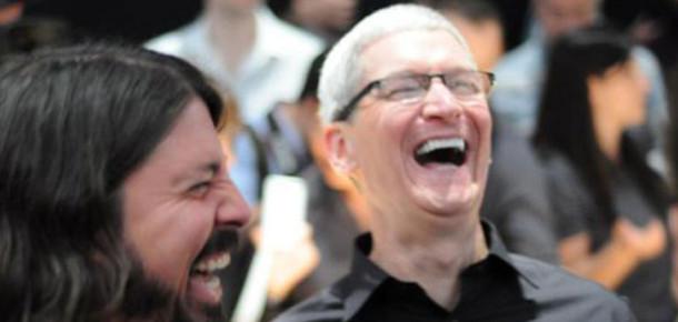 Apple Yeni Ürün Ordusunu Sonbahara Saklıyor