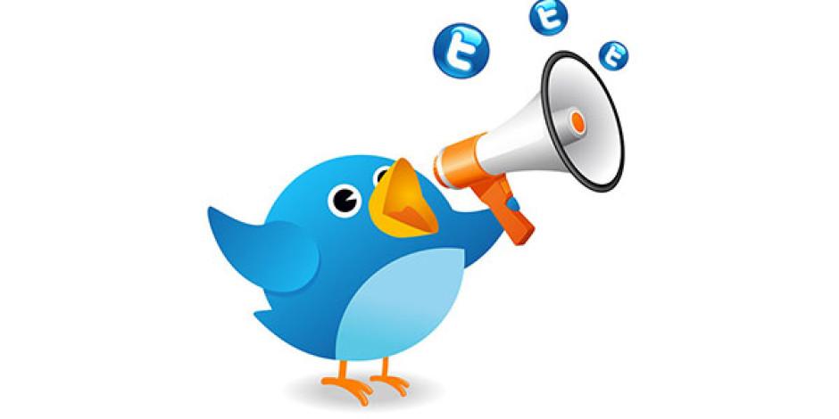 Twitter'da Takipçi Arttıkça Paylaşım Azalıyor [Araştırma]