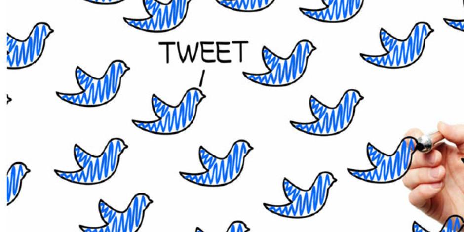 Twitter'dan Cinsellik ve Şiddet İçeren Medya Öğeleri İçin Uyarı Sistemi