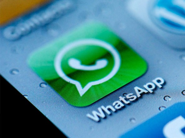 WhatsApp iOS Cihazlar İçin Artık Ücretsiz