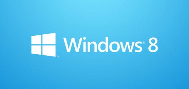 Windows 8 Sonunda Vista'yı Geçti