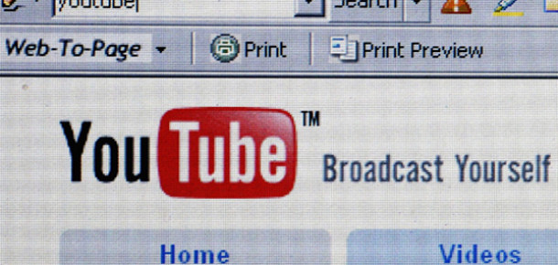 YouTube'un Gömülebilir Abone Ol Düğmesi Diğer Sitelere Nasıl Ekleniyor?