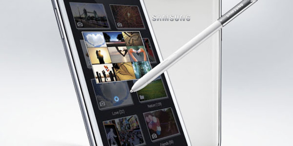 Samsung Galaxy Note III, 4 Eylül'de Tanıtılacak