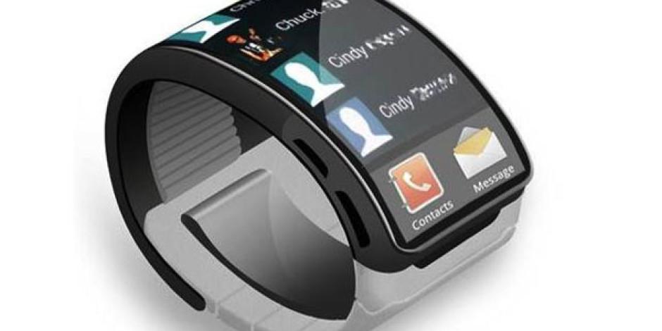Samsung Galaxy Gear Kendi Başına Bir Akıllı Telefon Olmayacak