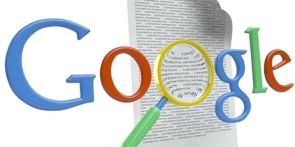 Google Arama Sonuçlarında Artık Sözlük Bilgileri de Yer Alacak