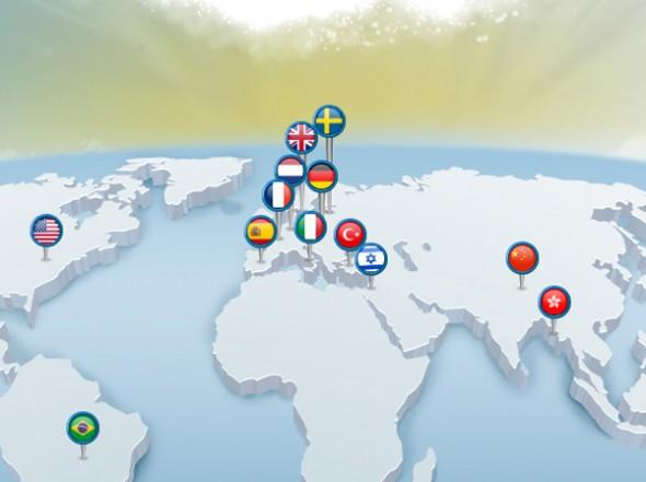PayPal Türkiye'den Alışverişte Sınırları Kaldıran Facebok Uygulaması