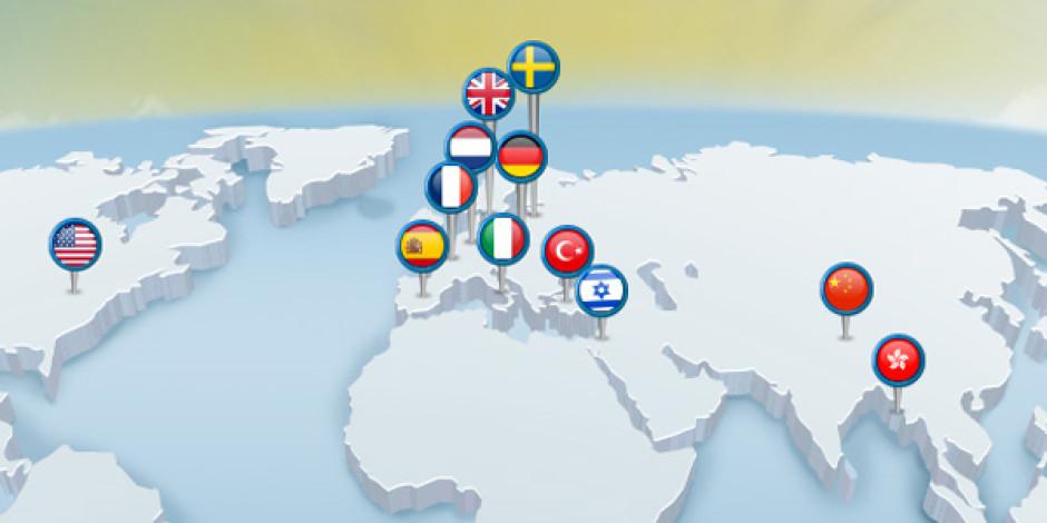 PayPal Türkiye'den Alışverişte Sınırları Kaldıran Facebook Uygulaması