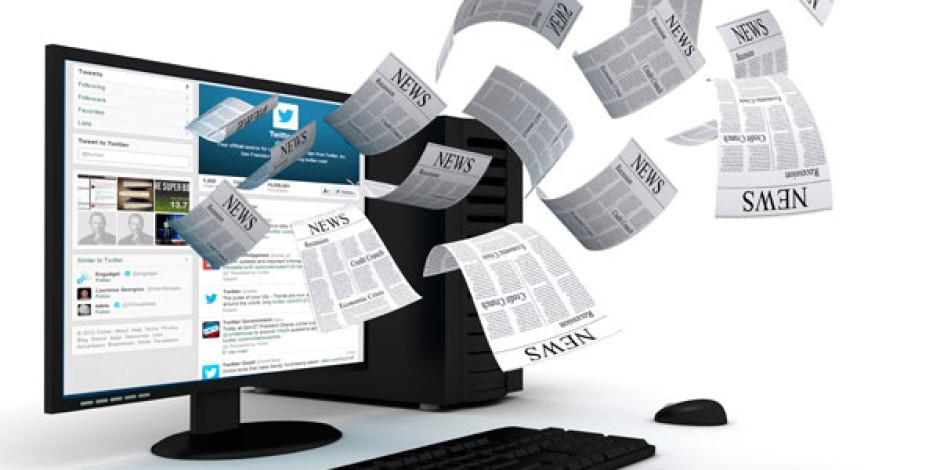 Twitter, Tweet İçinde İlgili Haberler Sistemine Geçiyor