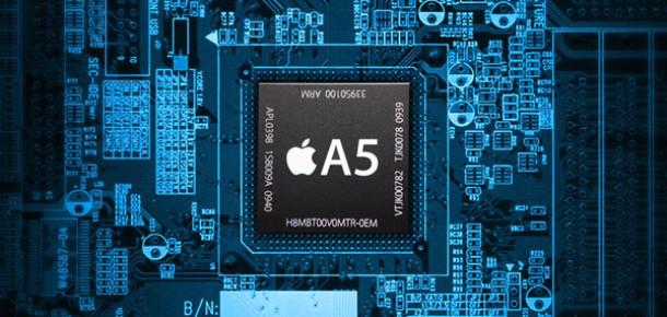 Apple, Giyilebilir Teknoloji Atılımı İçin Passif Semiconductor'ı Satın Aldı