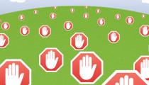 Reklam Engelleme Servisi AdBlock Kendi Reklamı İçin Bağış Topluyor