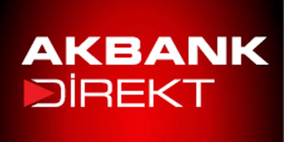 """Akbank """"Direkt Mobil"""" Uygulamasını Windows 8'e Taşıdı"""