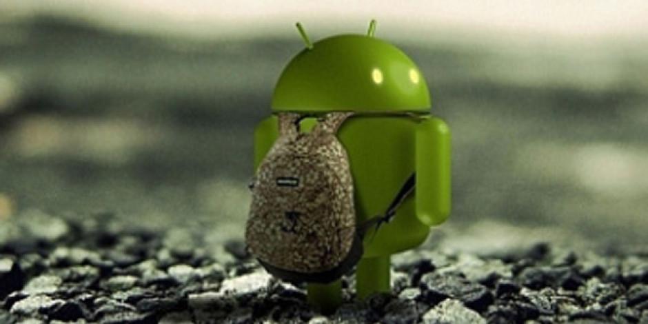 Google, Akıllı Telefonlar İçin Lokasyon Bazlı Güvenlik Sistemi Geliştiriyor