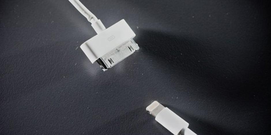 Apple Yan Sanayi iPhone Şarj Cihazlarını Orijinalleriyle Takas Edecek