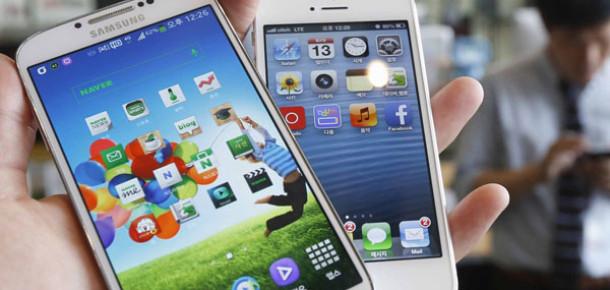 Apple Patentlerini İhlal Eden Samsung'a Satış Yasağı