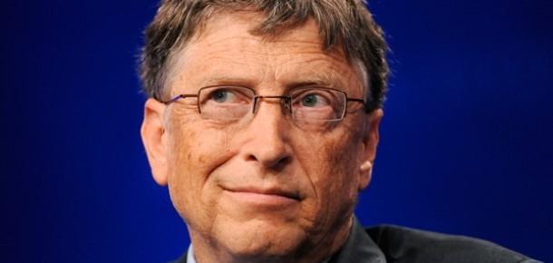 Microsoft'un Yeni CEO'su Bill Gates Olabilir mi?