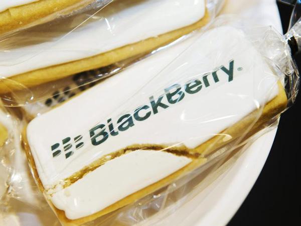 Stratejik Ortak Aradığını İlan Eden BlackBerry Satılmanın Eşiğinde