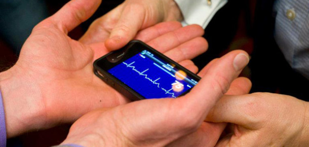 Dijital Sağlıktaki Gelişmeler Dünyayı Değiştiriyor