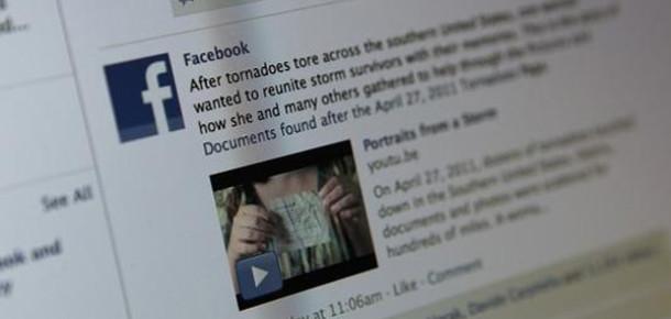 Facebook Yeni Embed Özelliğiyle Paylaşımları Dışarıya Açıyor