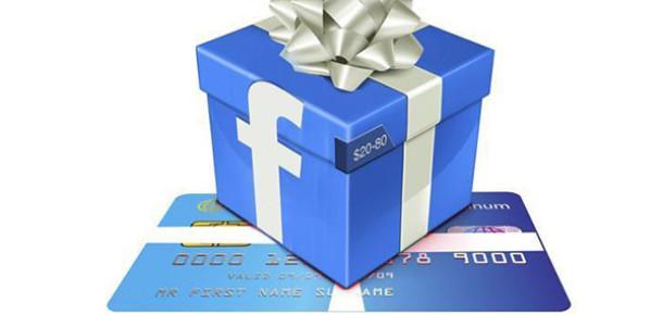 Facebook Gifts Yoluna Dijital Hediye Çekleriyle Devam Edecek