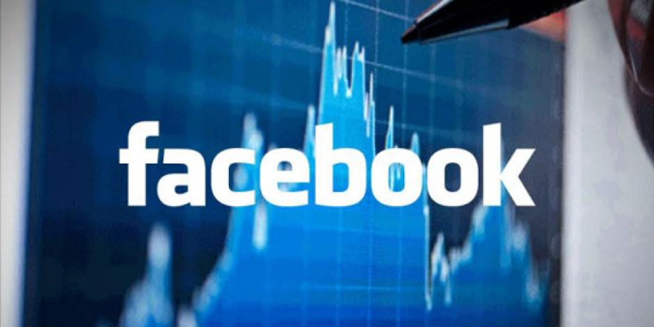 Facebook'un Halka Arz Çilesi Bitti: Hisse Değeri İlk Kez 40 Doları Geçti