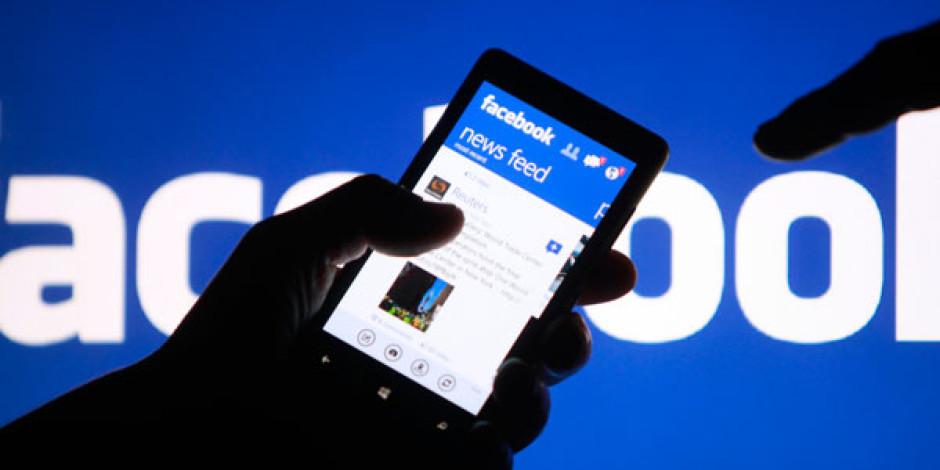 Facebook, Web ve Mobil Kullanımına Yönelik Şeffaflık Raporunu Yayınladı