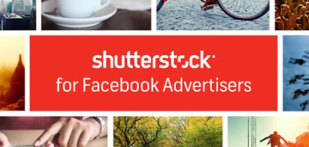 Facebook, Shutterstock Görsellerine Ücretsiz Erişim İmkanı Sunuyor