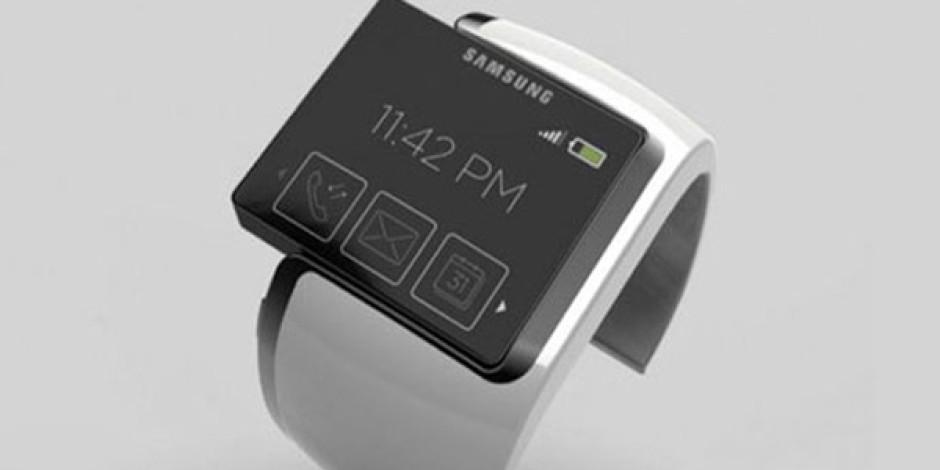 Samsung Akıllı Saat Modelini Apple'dan Önce Piyasaya Sürebilir