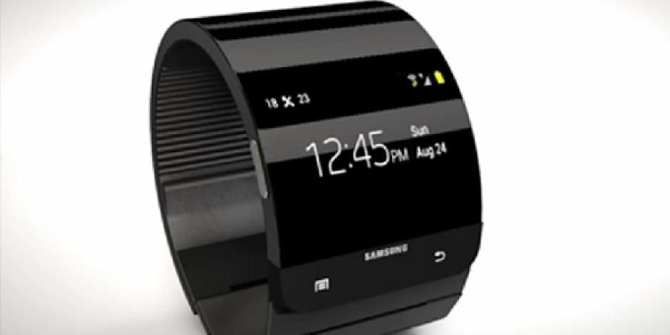 Samsung Galaxy Gear'ın Ekran Görüntüleri ve Detayları Ortaya Çıktı