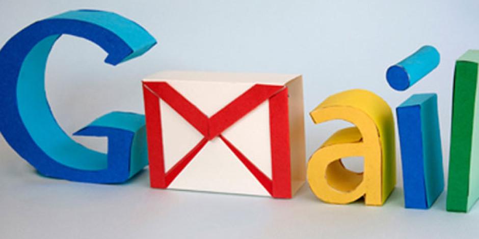 Gmail E-Posta Oluşturma Penceresi Yeniden Değişiyor