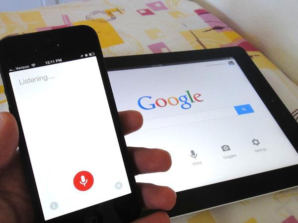 Google Arama Sonuçları Kişisel Asistan Gibi Çalışacak