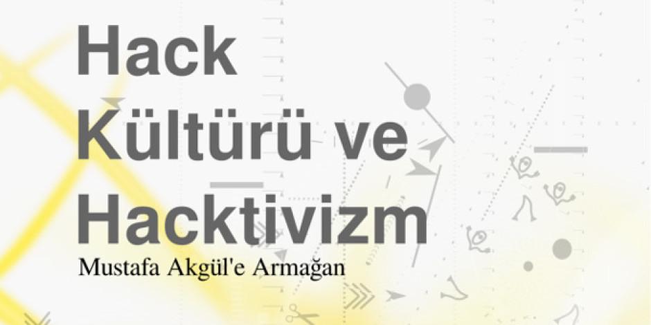 """Alternatif Bilişim Derneği'nin """"Hack Kültürü ve Hacktivizm"""" E-Kitabı Yayınlandı"""