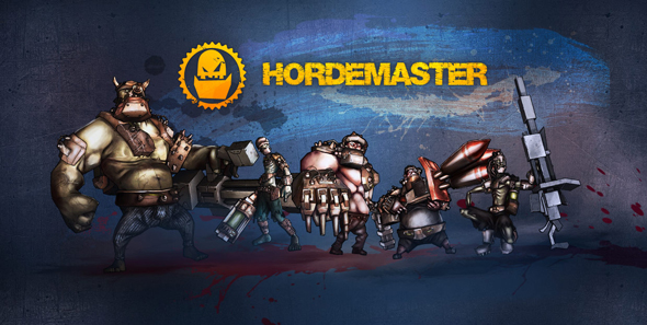 HordeMaster