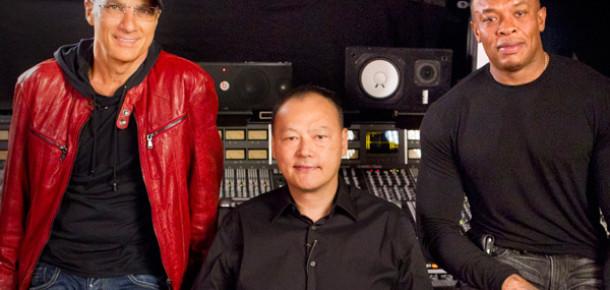 Beats by Dr Dre, HTC'nin Hisselerine Göz Dikti