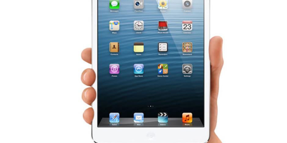 Apple, Retina Ekranlı İkinci Nesil iPad mini'yi Yıl Sonuna Yetiştirecek